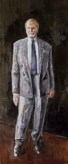 Laurence Olivier, by Emma Sergeant - NPG 5502