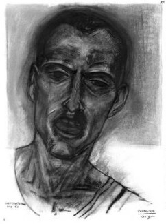 Steve Ovett, by Peter Webster - NPG 6564