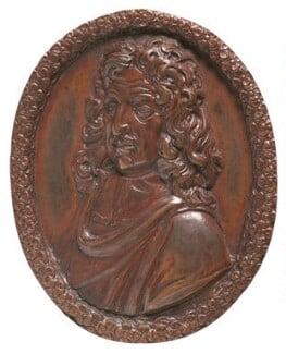 John Ray, attributed to George Daniel Gaab - NPG 6077