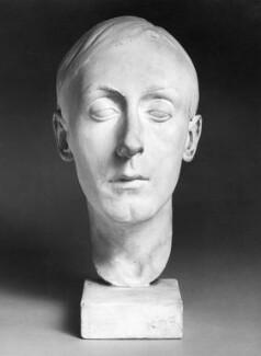 Edward Sackville-West, 5th Baron Sackville, by Paul Hamann, 1929 - NPG 6071 - Photograph © National Portrait Gallery, London