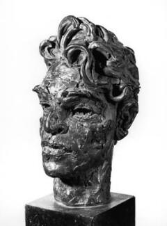Adrian Stokes, by Maurice Lambert - NPG 5841