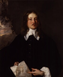Henry Stone, by Sir Peter Lely, circa 1648 - NPG 6007 - © National Portrait Gallery, London