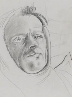 Graham Sutherland, by Graham Sutherland - NPG 5702