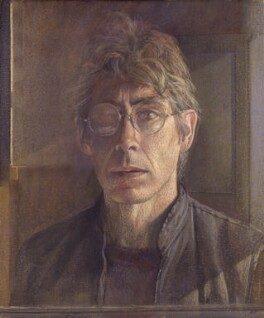 David Tindle, by David Tindle, 1985 - NPG  - © David Tindle