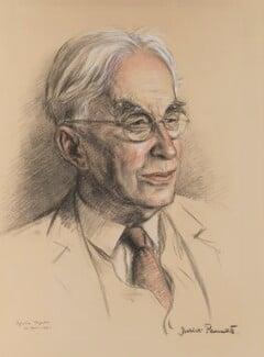 Arnold Joseph Toynbee, by Juliet Pannett - NPG 5762