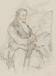 J.M.W. Turner, after Sir John Gilbert - NPG 5566