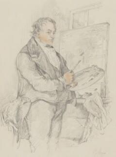 Joseph Mallord William Turner, after Sir John Gilbert - NPG 5566