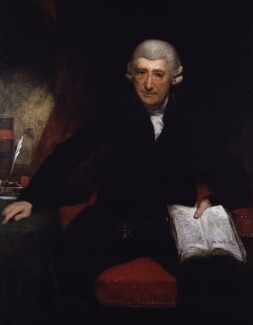 John Walker, by Henry Ashby - NPG 5493