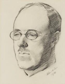 Francis Brett Young, by Helen Wilson - NPG 5456