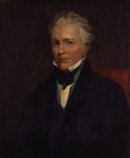 Sir William Cubitt, by Unknown artist - NPG 6109