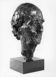 Sir Nicholas Proctor Goodison, by Ivor Roberts-Jones - NPG 6184
