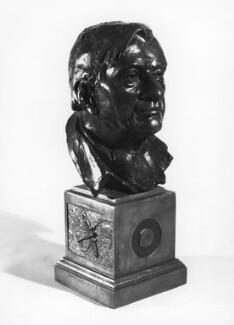 Johnnie Johnson, by Gerald Ogilvie-Laing - NPG 6112