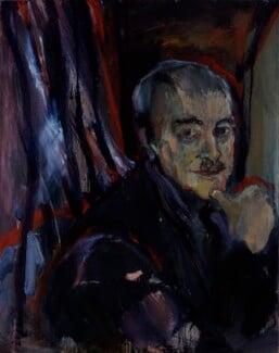 Sir Kenneth Macmillan, by Yolanda Sonnabend, 1988 - NPG  - © National Portrait Gallery, London
