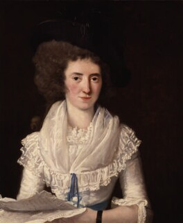Anna Selina Storace, attributed to Benjamin Vandergucht, circa 1790 - NPG 6148 - © National Portrait Gallery, London