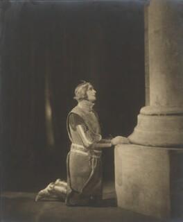Dame Sybil Thorndike, by Bertram Park - NPG P140(42)