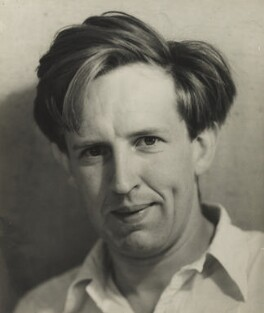 John Desmond Bernal, by Ramsey & Muspratt, 1932 - NPG P363(3) - © Peter Lofts Photography / National Portrait Gallery, London