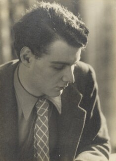 Guy Burgess, by Ramsey & Muspratt, 1930s - NPG P363(5) - © Peter Lofts Photography / National Portrait Gallery, London