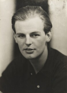 Donald Maclean, by Ramsey & Muspratt, 1930s - NPG P363(16) - © Peter Lofts Photography / National Portrait Gallery, London