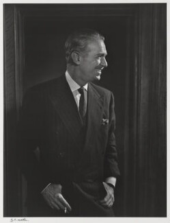 Douglas Fairbanks Jr, by Yousuf Karsh - NPG P490(29)