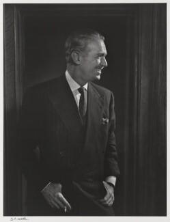 Douglas Fairbanks Jr, by Yousuf Karsh, 1954 - NPG P490(29) - © Karsh / Camera Press