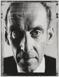 Jeremy Thorpe, by Nick Sinclair - NPG P510(39)