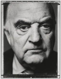 Arthur George Weidenfeld, Baron Weidenfeld, by Nick Sinclair - NPG P510(43)