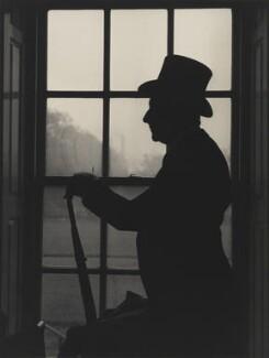 Cecil Beaton, by Lewis Morley, 1960 - NPG  - © Lewis Morley Archive