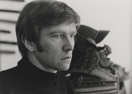 Sir Tom Courtenay, by Lewis Morley - NPG P512(6)