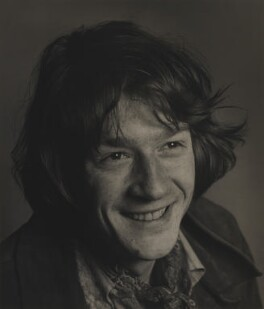 Sir John Hurt, by Lewis Morley, 1967 - NPG P512(11) - © Lewis Morley Archive / National Portrait Gallery, London