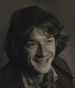 Sir John Hurt, by Lewis Morley, 1967 - NPG P512(11) - © Lewis Morley Archive