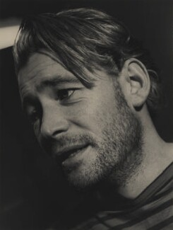 Peter O'Toole, by Lewis Morley, 1963 - NPG P512(17) - © Lewis Morley Archive