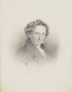Unknown man, by John Partridge - NPG 3944(9)