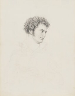 Unknown man, by John Partridge - NPG 3944(26)