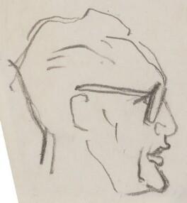 Jack Tanner, by Sir David Low - NPG 4529(358a)