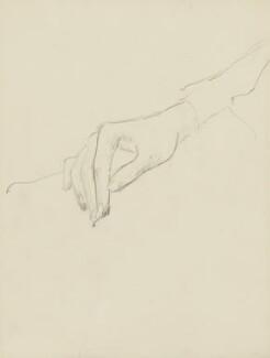 Frederick Delius, by Ernest Procter - NPG 4975(2)