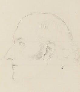 George Canning, by Sir Francis Leggatt Chantrey, circa 1818 - NPG 316a(174) - © National Portrait Gallery, London