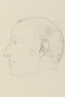 Sir Edward Codrington, by Sir Francis Leggatt Chantrey, 1819 - NPG 316a(161) - © National Portrait Gallery, London