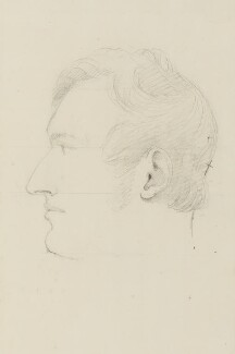 Sir Thomas Stamford Bingley Raffles, by Sir Francis Leggatt Chantrey - NPG 316a(156)