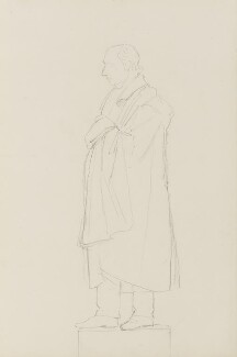 Spencer Perceval, by Sir Francis Leggatt Chantrey - NPG 316a(198)