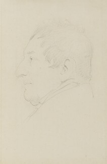 George Watson Taylor, by Sir Francis Leggatt Chantrey - NPG 316a(155)