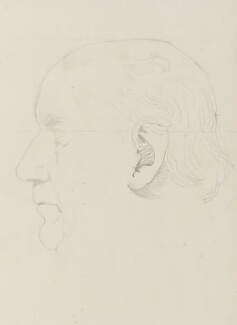 James Watt, by Sir Francis Leggatt Chantrey - NPG 316a(191)