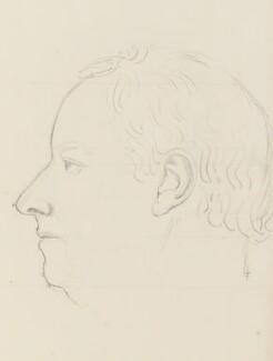 Sir Henry Charles Englefield, 7th Bt, by Sir Francis Leggatt Chantrey - NPG 316a(165)