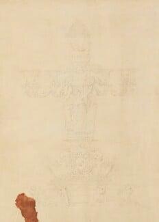 Candelabrum, by Sir Francis Leggatt Chantrey - NPG 316a(202)