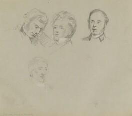 Thomas Philip de Grey, 2nd Earl de Grey, by Sir George Hayter, circa 1820 - NPG 2662(11) - © National Portrait Gallery, London