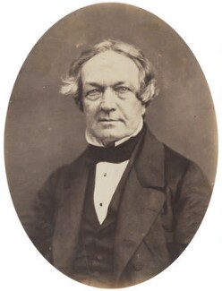 William Charles Macready, by Herbert Watkins - NPG P301(21)