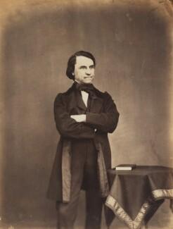 Louis Jean Joseph Charles Blanc, by Herbert Watkins - NPG P301(41)