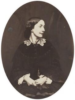 Catherine Hayes, by Herbert Watkins - NPG P301(96)