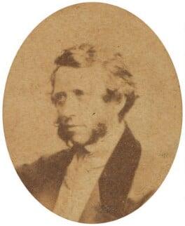 Henry Brittan Willis, by Herbert Watkins - NPG P301(115j)
