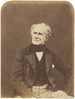 Thomas Potter Cooke, by Herbert Watkins - NPG P301(136)