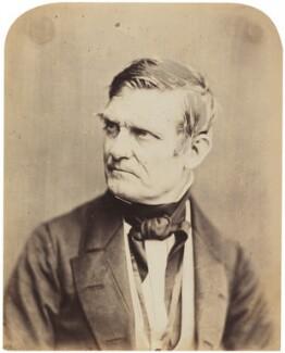 William Henry Chippendale, by Herbert Watkins - NPG P301(141)
